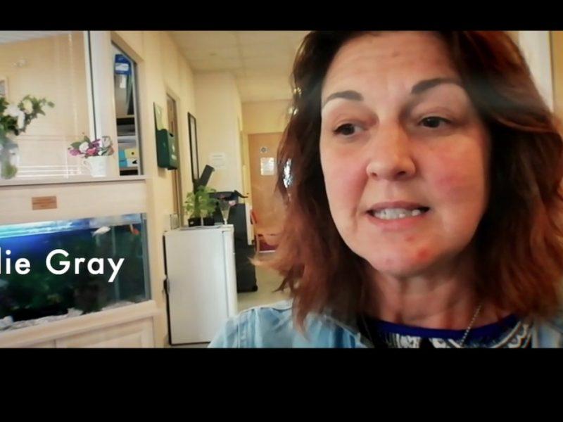 Blog Post - Julie Gray