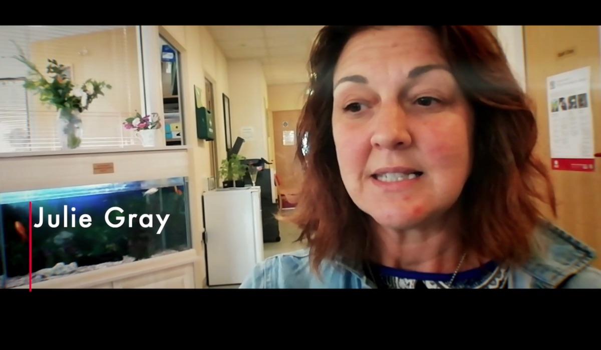 Bovine Colostrum and Fibromyalgia