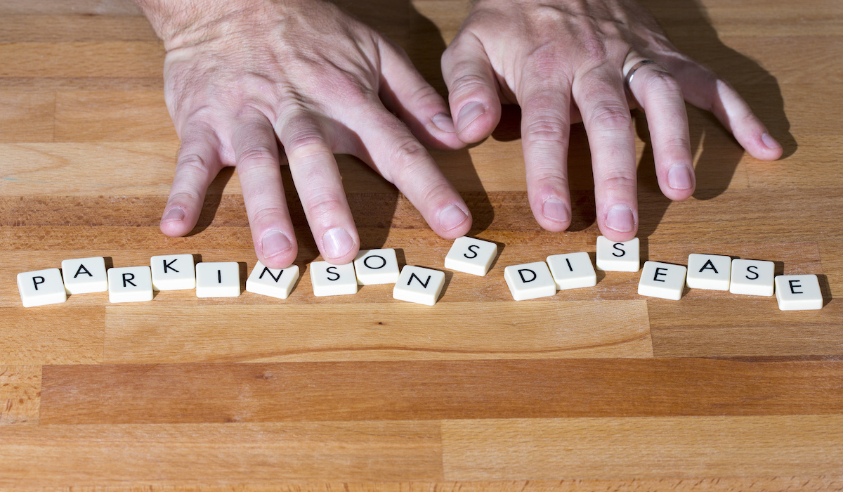 Evidence That Parkinson's Starts in the Gut
